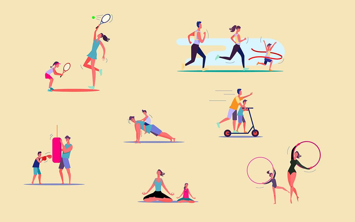Važnost sporta