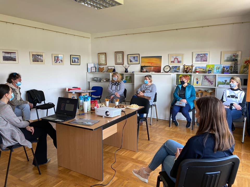 Održan prezentacijski susret u Vukovaru